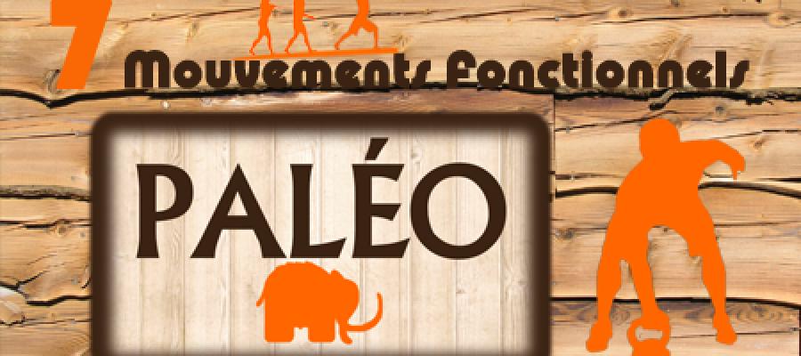 7 mouvements fonctionnels Paléo pour améliorer ta condition physique