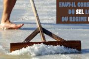consommer du sel dans le régime Paléo
