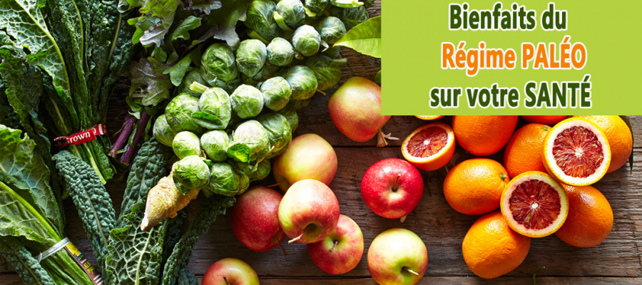 Mode alimentaire Paléo les bienfaits pour votre santé